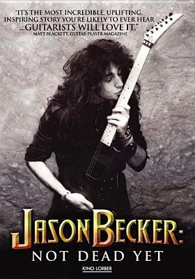 Jason Becker [videorecording] : not dead yet - Berklee College of Music