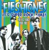 Go to record It's super rock time! [sound recording] : the I.R.S. years...