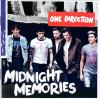 Go to record Midnight memories [sound recording]