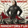 Go to record Mandatory fun [sound recording]