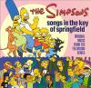 Go to record The Simpsons [sound recording] : songs in the key of Sprin...