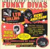 Go to record James Brown's original funky divas [sound recording].
