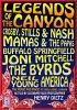 Go to record Legends of the canyon [videorecording] : the music and mag...